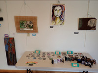 The Magickal Gallery